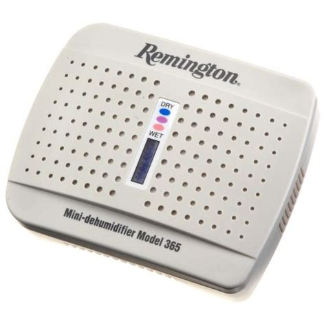 Buy Mini Dehumidifiyer Model 365 Remington Shopping Now.