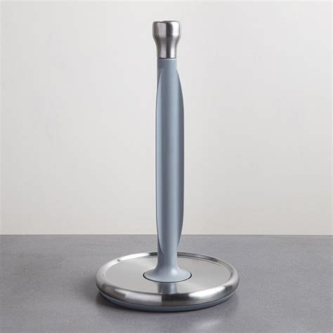 Buy Stainless Paper Towel Holder From Bed Bath  Beyond.