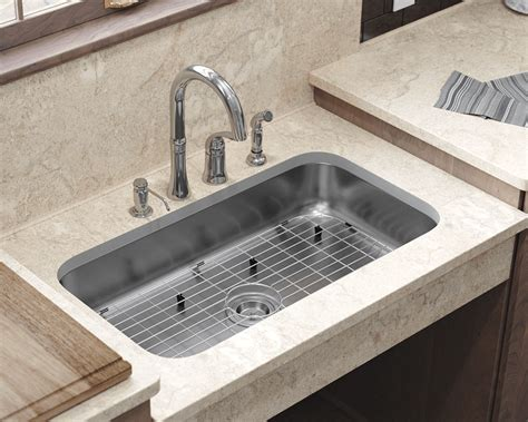 Buy Stainless Steel Undermount Kitchen Sinks Online At .