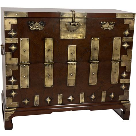 Buy Storage Trunks  Boxes Online - Oriental Furniture.