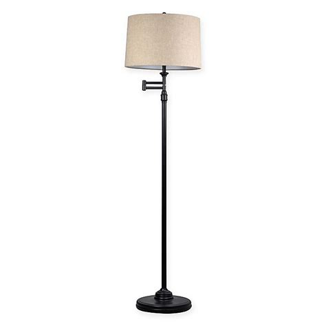 Buy Swing Arm Floor Lamps From Bed Bath  Beyond.