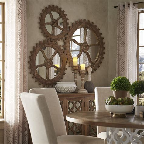 Buy Wood Mirrors Online At Overstock  Our Best Decorative .