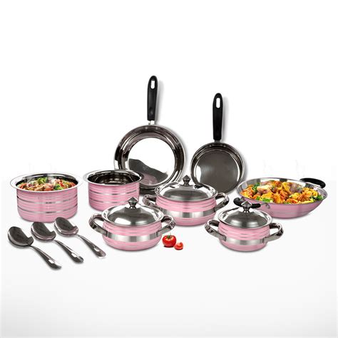 Buy X-Sets Online - Kitchen Cookware Sets Deals.