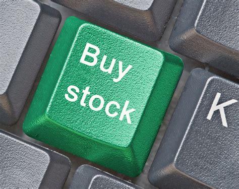 Buying Stock