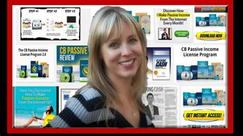 Cb Passive Income Review 2019 - Youtube.