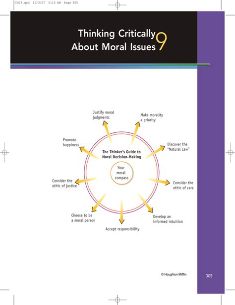 [pdf] Ch09 Qxd 11 3 07 5 15 Am Page 305 About Moral Issues .