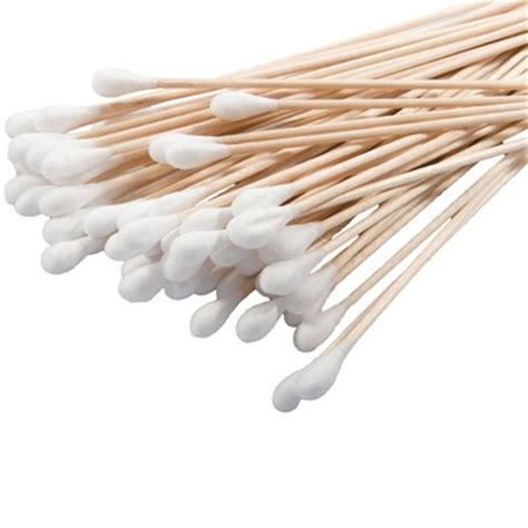 Cotton Tipped Applicators 500 Cotton  - Brownells Fi.