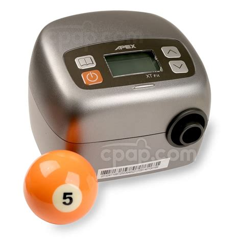 [click]cpap Com - Xt Fit Cpap Machine.