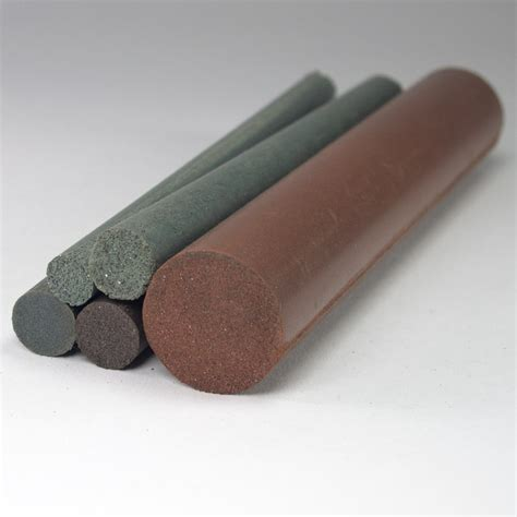 Cratex Abrasives - Rubber Abrasive Wheels Cones Points Sticks.