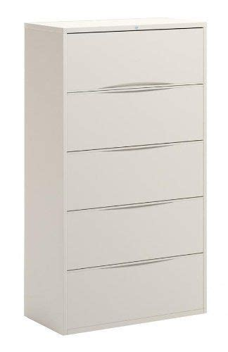 Csii 36 In Lateral File Cabinet In Mist By Mayline  1026 .