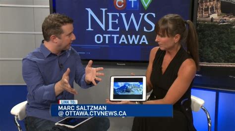 Ctv News Ottawa - Local Breaking News Weather, Sports & Traffic.