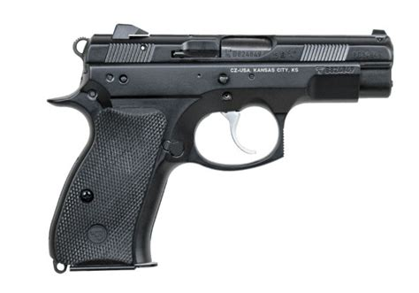 Cz 75d Pcr - Ideal Da Sa Ccw Pistol  The Leading Glock .