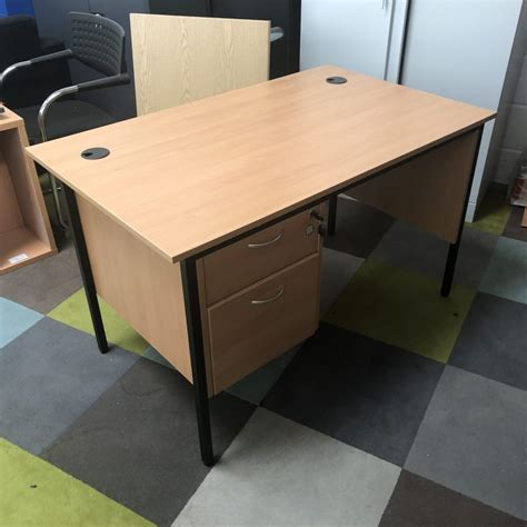 Cahill Compact Office Desk