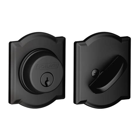 Camelot Series By Schlage.
