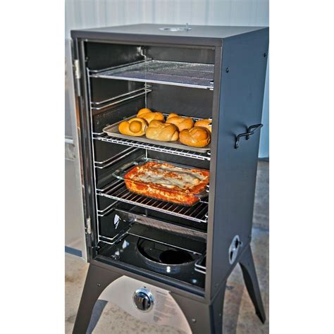 Cabelas Camp Chef Propane Food Smoker Accessories.