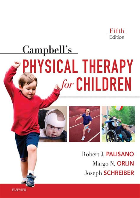 [pdf] Campbells Physical Therapy For Children Expert Consult E Book.