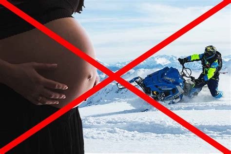 @ Can You Go For Snowmobiling While Pregnant Snowmobiling .