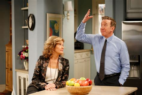 Canceled By Abc, Last Man Standing Gets The Last Laugh With Fox.