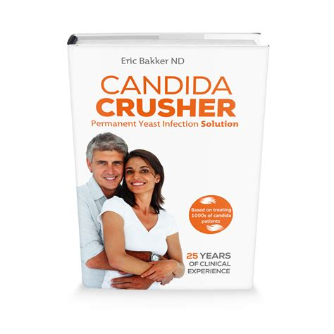 @ Candida Crusher By Dr Eric Bakker Review   Find The Truth Now.