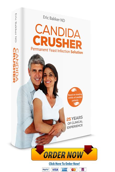 @ Candida Crusher Review - Permanent Yeast Infection .