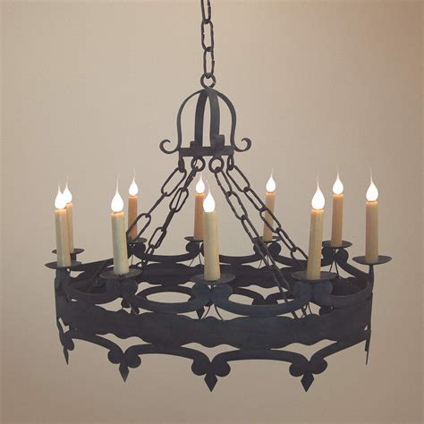 Candle Entryway Chandeliers  Lamps Plus.
