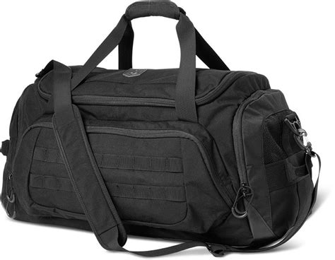 Cannae Pro Gear Transport Duffle Bag.