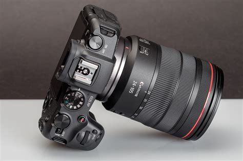 @ Canon Eos Rp Review In Progress Digital Photography Review.