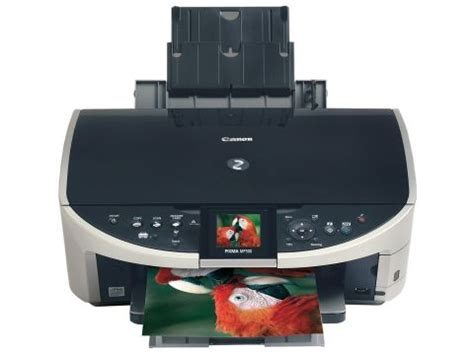 Canon Mp500 Scanner Driver And Software Vuescan.