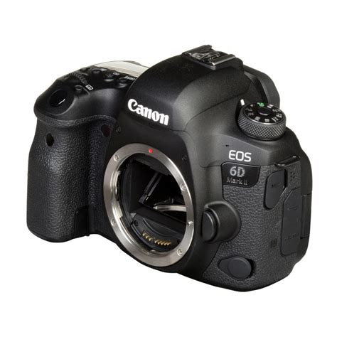 Canon 6D Body-Only
