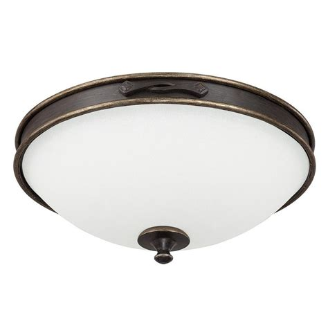 Capital Lighting Wyatt Collection Surry 3-Light Dual Mount .
