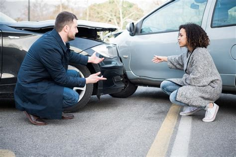 Car Accident Damage Lawyer