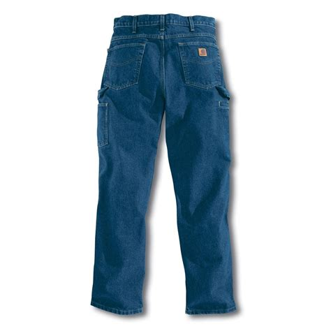 Carhartt Carpenter Jeans