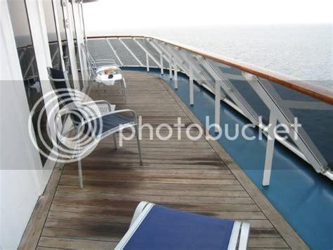 Galerry printable deck plans carnival spirit