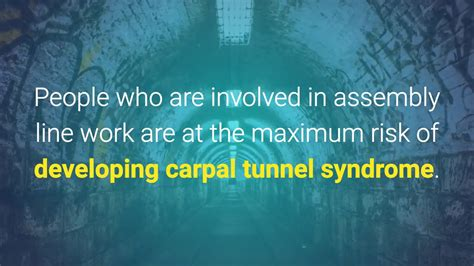 @ Carpal Tunnel Syndrome An Overview - Carpal Tunnel Master  Beyond.
