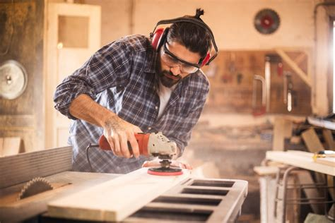 Carpentry Equipment And Tools