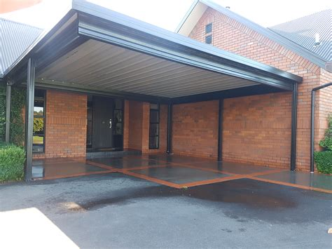 Carport Ideas Nz