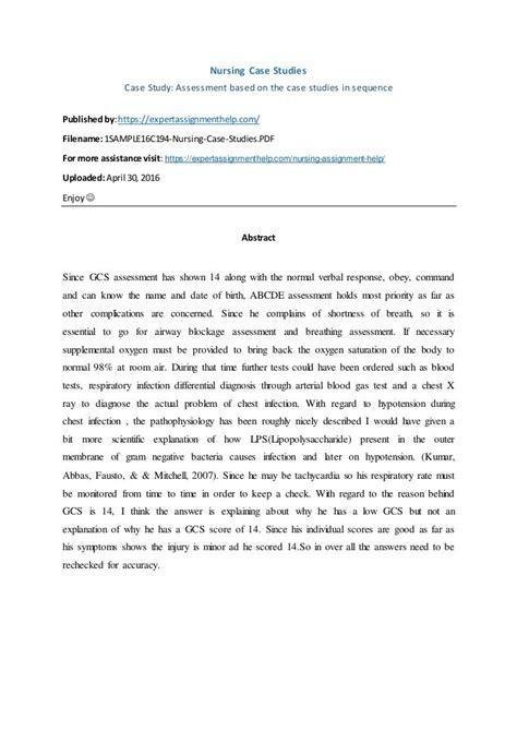 Case Study     Central Piedmont Community College  Online Student     University of Minnesota