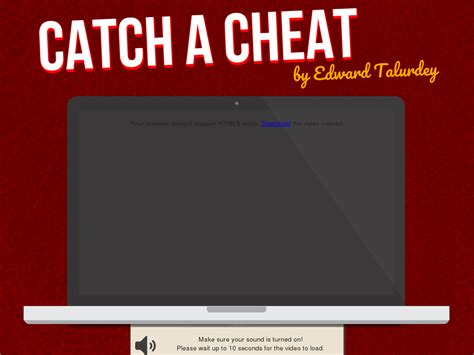 [click]catch A Cheat With New Vsl And Exit Pop Up - Cbengine Com.