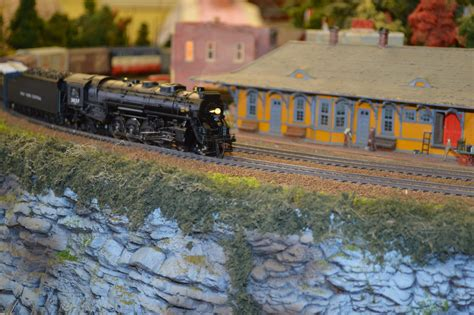 [click]category Model Trains  Hobbymyn.