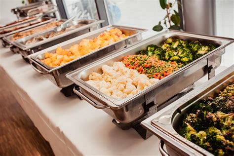 Catering Equipments Services
