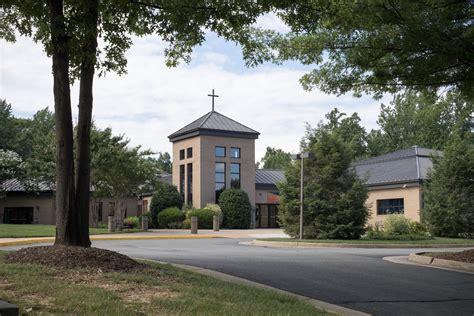 Catholic Church Manassas VA 20109