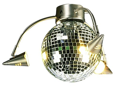 Ceiling Fan With Disco Ball - Sears Com.