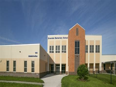 Central Riverside Elementary School Old Photos of Jacksonville FL