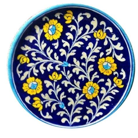Ceramic Flower Wall Decor Rs Pal - Rasapal Com