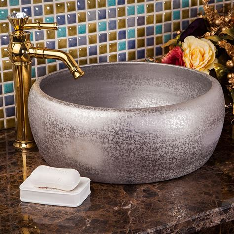 Ceramic Vessel Sink - Best Ceramic In 2018.