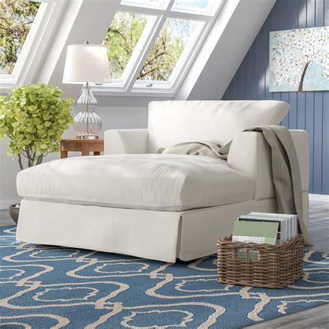 Chaise Lounge Sofas  Chairs You Ll Love  Wayfair.