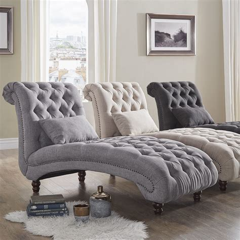 Chaise Lounges Living Room Chairs - Overstock Ca.
