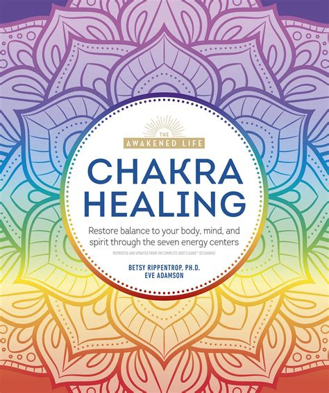 @ Chakras The Seven Life-Force Energy Centers.