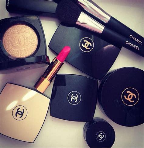 Chanel Makeup Tumblr