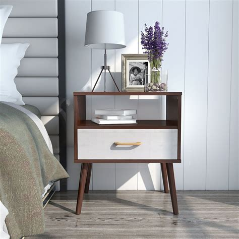 Cheap Bed End Tables